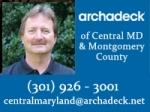 John Barrett Archadeck of Maryland