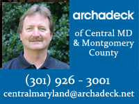John Barrett Archadeck of Maryland