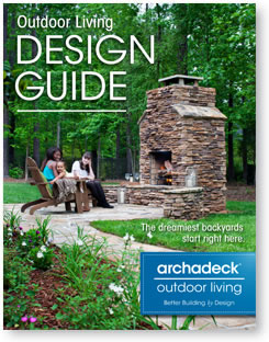 Archadeck-design-guide