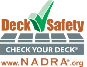 Logo - Deck Safety