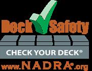 Logo - Deck Safety
